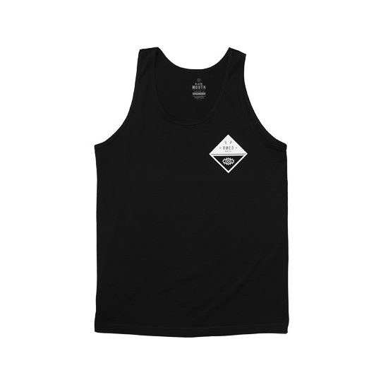 LOST PARADISE TANK TOP 1