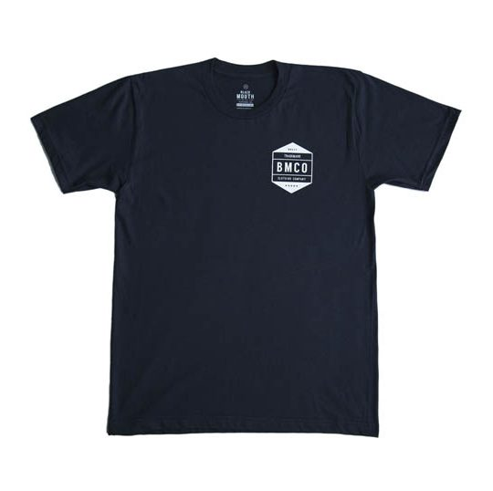 UP&DOWN LOGO NAVY BLUE 1