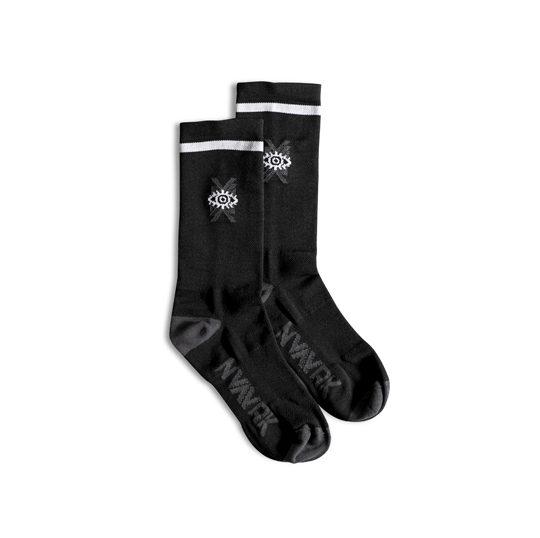 socks 11.-LABEL CLUB TEE