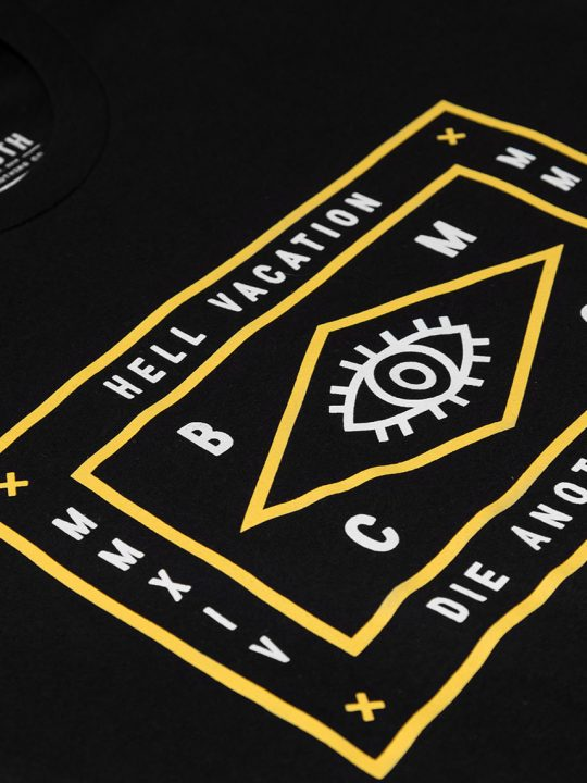 HELL VACATION LOGO BLACK 2