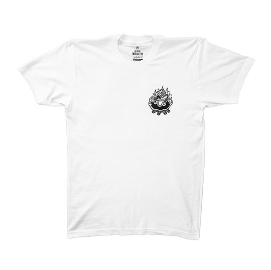 SLOW COOKING TEE-WEB