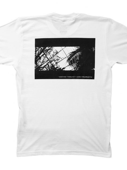 VOL. II LONDON TEE 2